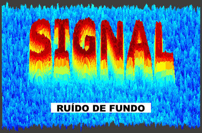 High Signal to Noise Ratio