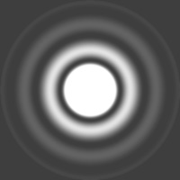 airk disk with rings