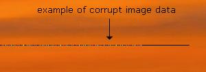 Corrupt Photo Zoom 1