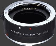 Макрокольцо Canon