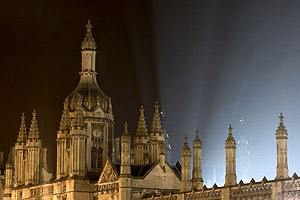 King's College Light
