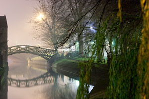 How to Take Photos in Fog, Mist or Haze