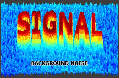 Высокое SNR
